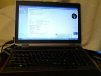 Dell Latitude E5410 Core i5 560M 2.67GHz 4GB RAM 320GB HDD Webcam