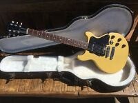 Gibson Les Paul DC Junior Made in USA 2005, TV Yellow