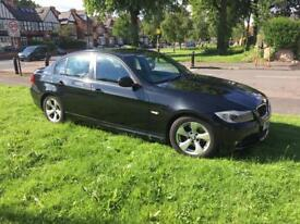 Bmw 3 series 320d efficient dynamics