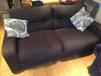Sofa - as new