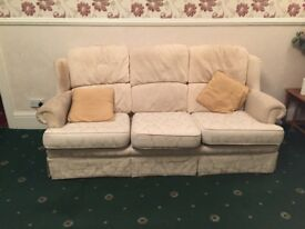 Sofa 2 x 3 seaters
