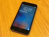 iPhone 6 64Gb Vodafone - Forgotten iCloud Password & Passcode - Mint Condition