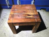 Small coffee table FREE DELIVERY PLYMOUTH AREA