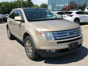 2007 Ford Edge SEL/AWD/LEATHER/ROOF