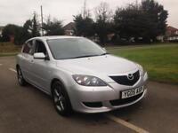 Cheap Mazda 3 for sale £625