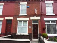 NO DEPOSIT... TWO BEDROOM PROPERTY LOCATED ON CHIRKDALE STREET L4