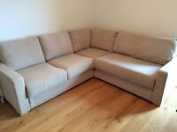HALF PRICE large sofabed