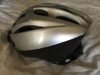 Raleigh bike helmet