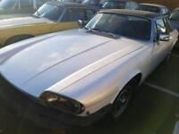 1979 Jaguar xjs 5.2 auto