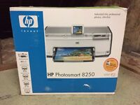 HP Photosmart 8250 Printer for sale