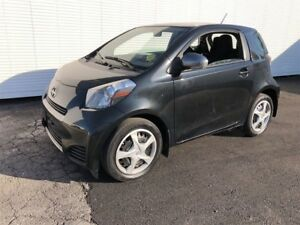 2012 Scion iQ Automatic, Power Group, Hatchback