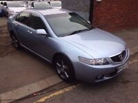 Honda Accord 2.0 i VTEC Sport- full service history-excellent drive- drive away the same day!