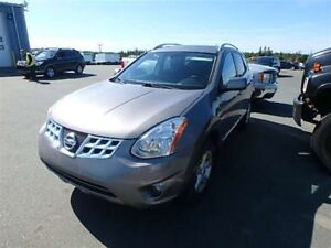 2013 Nissan Rogue SL FWD MURANO SL 2013, CUIR, TOIT PANORAMIQUE,