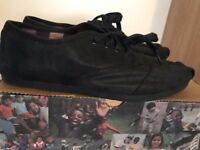 Mens Toms Cordones shoes