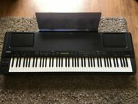 YAMAHA Digital Piano - CP300 with built in speakers & music stand! Good condition!