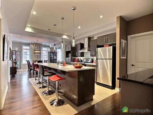 434 000$ - Condo à vendre à Pierrefonds / Roxboro West Island Greater Montréal image 2