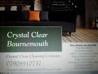 Crystal Clear Cleaning Company