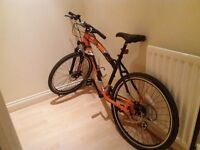 Excellent Condition Barely Used Bike