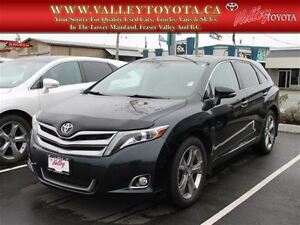 2013 Toyota Venza Touring JBL Package (#303)