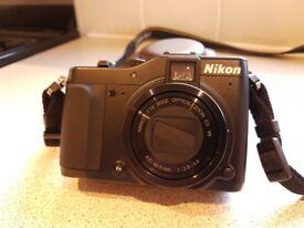 Nikon P7000 Digital Compact