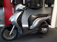 HONDA PS125cc!!!Bargain!!Fast sale!!