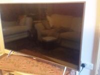 BRAND NEW Philips 49PUS6401 49 inches