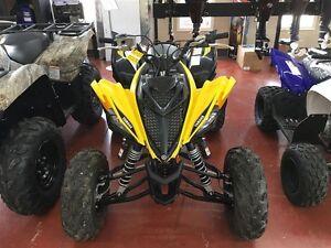 2016 yamaha  Raptor 700R SE