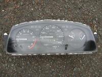 Honda Civic VTEC Engine Dials Speedo Clocks D16 B16 B18 Vti Sir Lsi Esi EK EJ EG