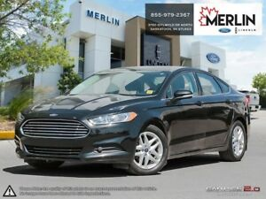 2014 Ford Fusion SE CERTIFIED PRE OWNED