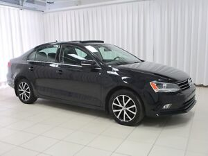2015 Volkswagen Jetta FEAST YOUR EYES ON THIS BEAUTY!! TDI DIESE