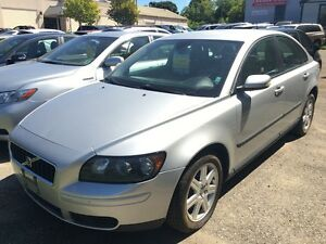 2006 Volvo S40 2.4L | S40 | Cruise | All Power | Alloy Kitchener / Waterloo Kitchener Area image 1