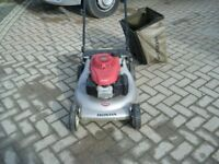 Honda 21 inch ISY Lawnmower
