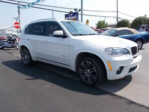 2013 BMW X5 35i M Package