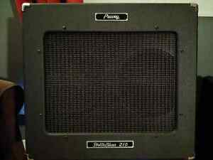 Peavey Delta Blues 210 *** Mint ***