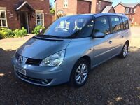 Great family vehicle - excellent service history. Selling as we are emigrating.