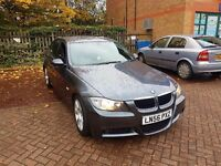 CHEAP BMW 3 SERIES M-SPORT FOR QUICK SALE