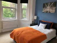 2 Large double rooms with own ensuite for rent - Luton LU1