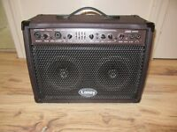 Laney LA25C Accoustic Guitar Combo Amplifier. Very Good Condition