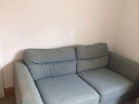 Free sofa to good home!