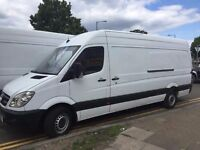 2009 MERCEDES-BENZ SPRINTER 313 CD1. ,1 OWNER FROM NEW,LONG WHEEL BASE, FULL SERVICE HISTORY