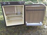 3 way camper caravan fridge