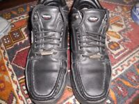 rockport boots size 8uk