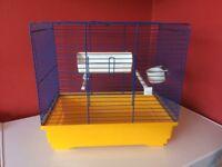 Bird cage canary/ budgie