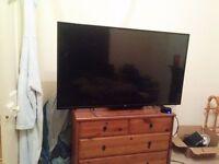 "JVC LT-55C550 55"" LED TV - B23 Erdington"