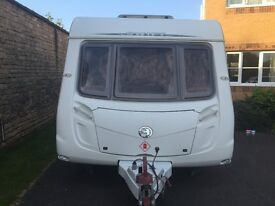 Reduced !! Lovely Swift Challenger 540 '07 **WITH NEW MOTOR MOVER** & Lots of extra's!!!