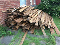 Masses of Treated Timber for sale only 3 months old