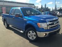 2013 Ford F-150 XLT - Only 17km! Sync, USB, Steps, Tow Pkg