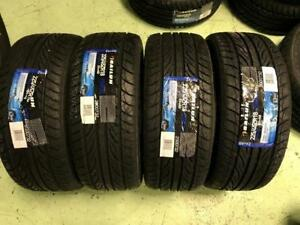 225/45ZR18 All Season Tires (Full Set) Calgary Alberta Preview