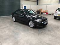 2012 bmw 120d m sport coupe leather excellent condition guaranteed cheapest in country