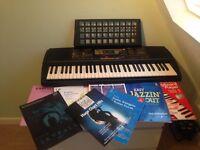 Yamaha PSR -225 electronic keyboard